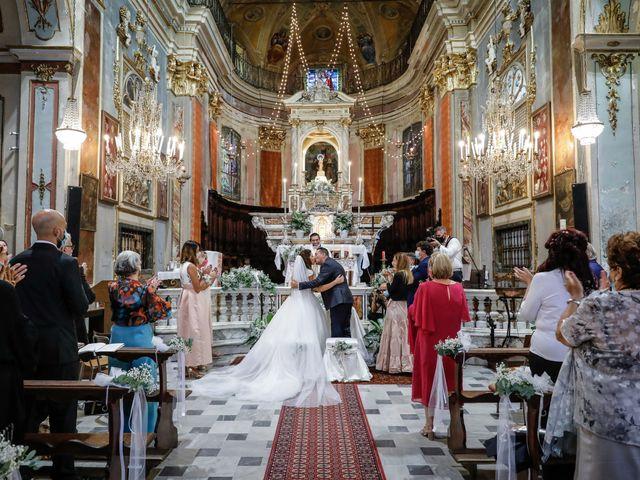 Il matrimonio di Maurizio e Valeria a Genova, Genova 13