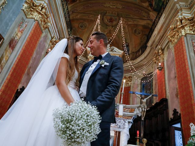 Il matrimonio di Maurizio e Valeria a Genova, Genova 14