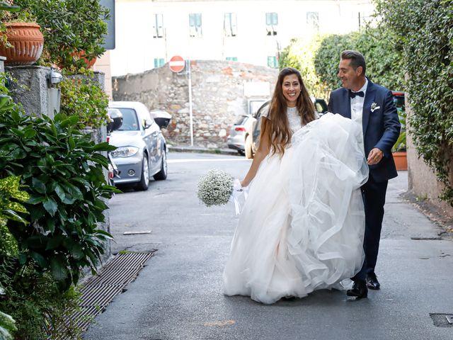 Il matrimonio di Maurizio e Valeria a Genova, Genova 17