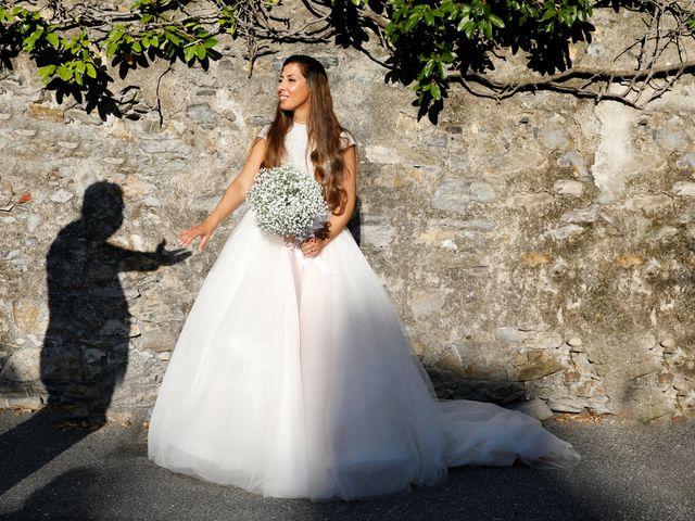 Il matrimonio di Maurizio e Valeria a Genova, Genova 18