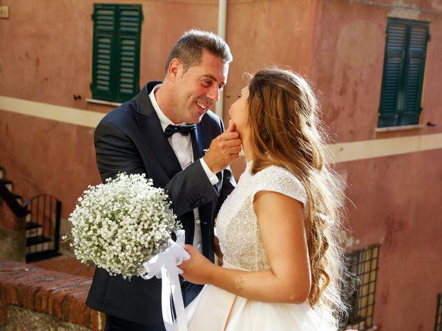 Il matrimonio di Maurizio e Valeria a Genova, Genova 21