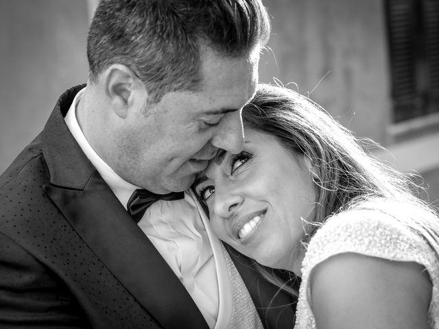 Il matrimonio di Maurizio e Valeria a Genova, Genova 22
