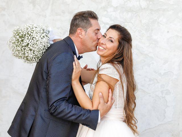 Il matrimonio di Maurizio e Valeria a Genova, Genova 1
