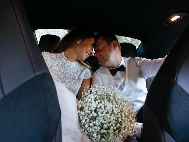 Il matrimonio di Maurizio e Valeria a Genova, Genova 25