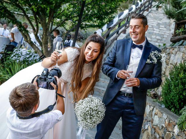 Il matrimonio di Maurizio e Valeria a Genova, Genova 26
