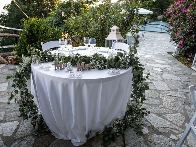 Il matrimonio di Maurizio e Valeria a Genova, Genova 27