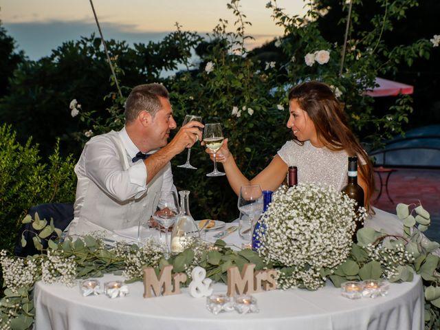 Il matrimonio di Maurizio e Valeria a Genova, Genova 28