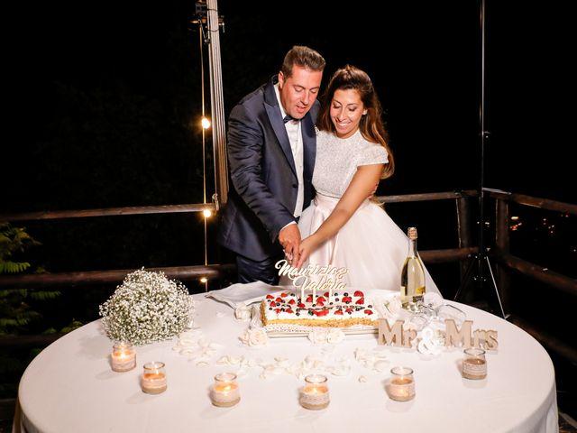Il matrimonio di Maurizio e Valeria a Genova, Genova 30