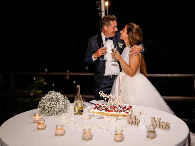 Il matrimonio di Maurizio e Valeria a Genova, Genova 31