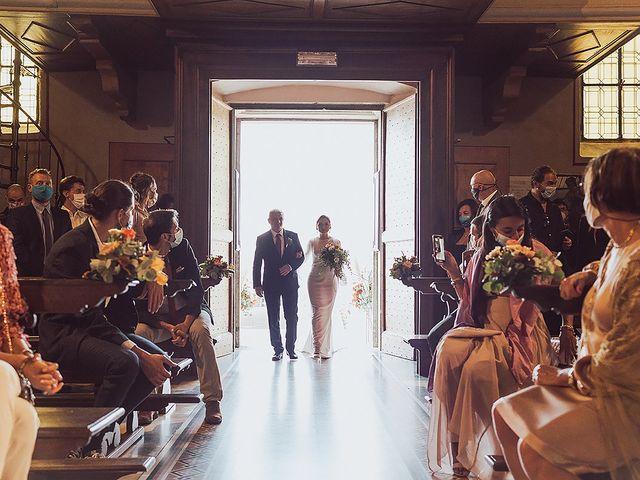 Il matrimonio di Roberto e Natalia a Orta San Giulio, Novara 32