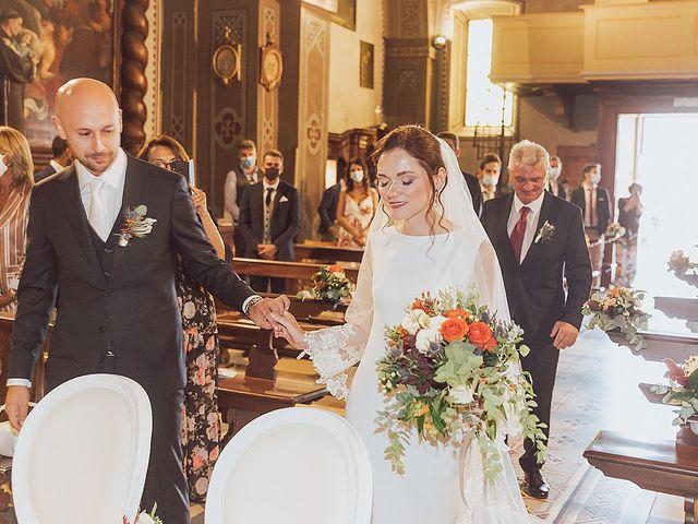 Il matrimonio di Roberto e Natalia a Orta San Giulio, Novara 33