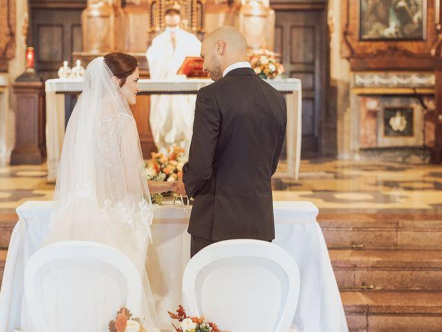 Il matrimonio di Roberto e Natalia a Orta San Giulio, Novara 36