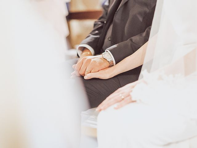 Il matrimonio di Roberto e Natalia a Orta San Giulio, Novara 37
