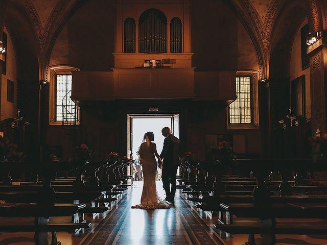 Il matrimonio di Roberto e Natalia a Orta San Giulio, Novara 38