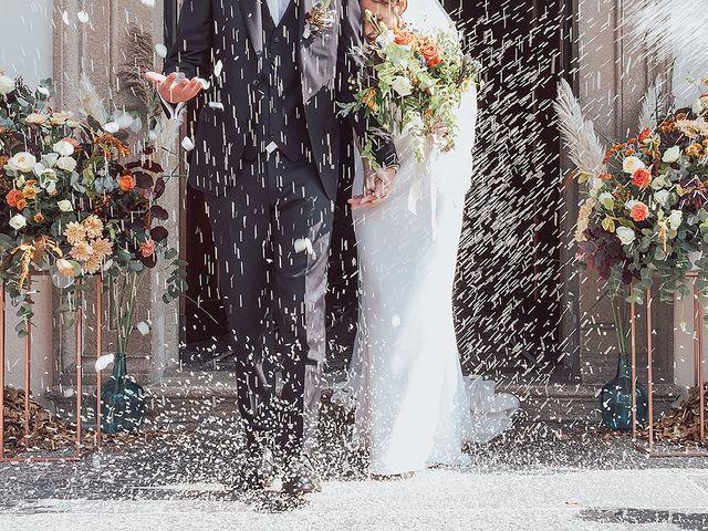 Il matrimonio di Roberto e Natalia a Orta San Giulio, Novara 40