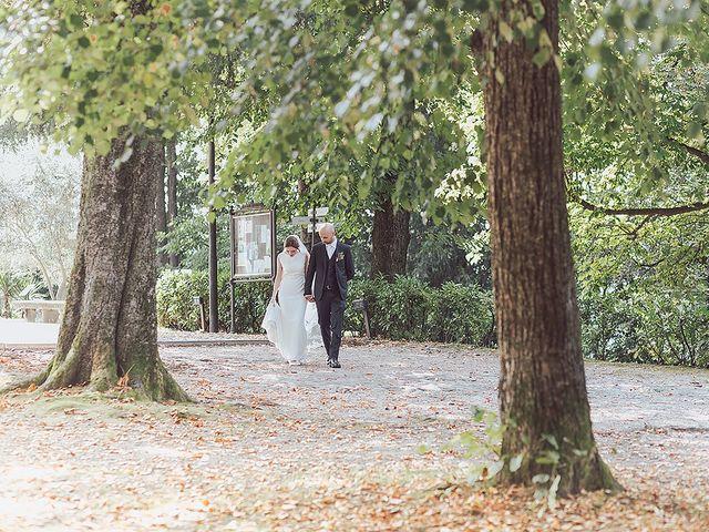 Il matrimonio di Roberto e Natalia a Orta San Giulio, Novara 44