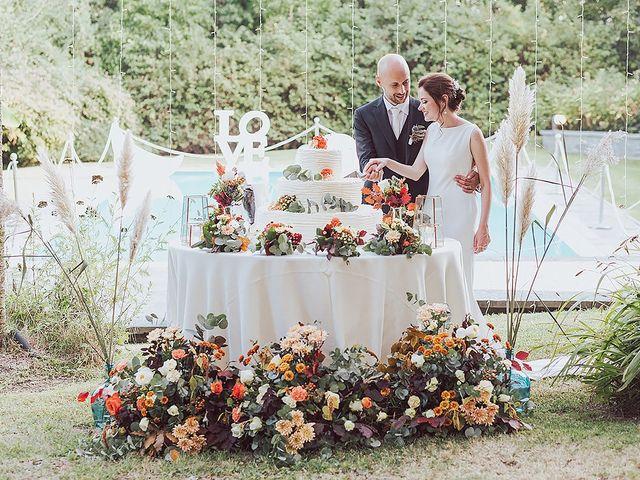 Il matrimonio di Roberto e Natalia a Orta San Giulio, Novara 55