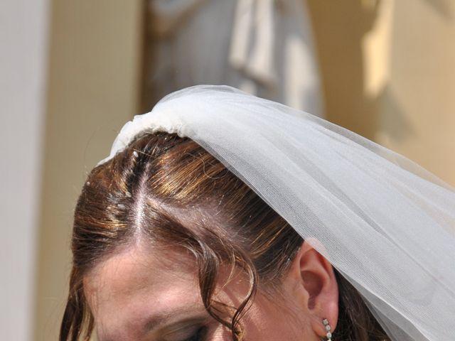 Il matrimonio di Mirco e Anna a Grumolo delle Abbadesse, Vicenza 6