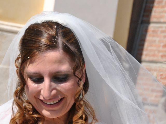 Il matrimonio di Mirco e Anna a Grumolo delle Abbadesse, Vicenza 1