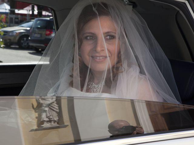 Il matrimonio di Mirco e Anna a Grumolo delle Abbadesse, Vicenza 2