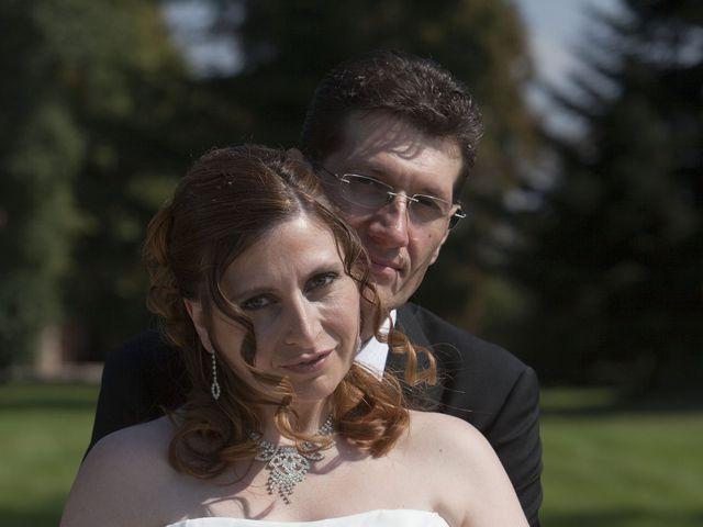 Il matrimonio di Mirco e Anna a Grumolo delle Abbadesse, Vicenza 8