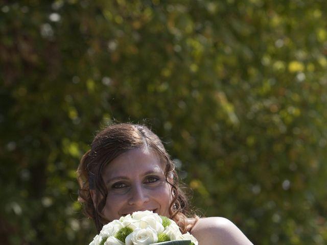 Il matrimonio di Mirco e Anna a Grumolo delle Abbadesse, Vicenza 9