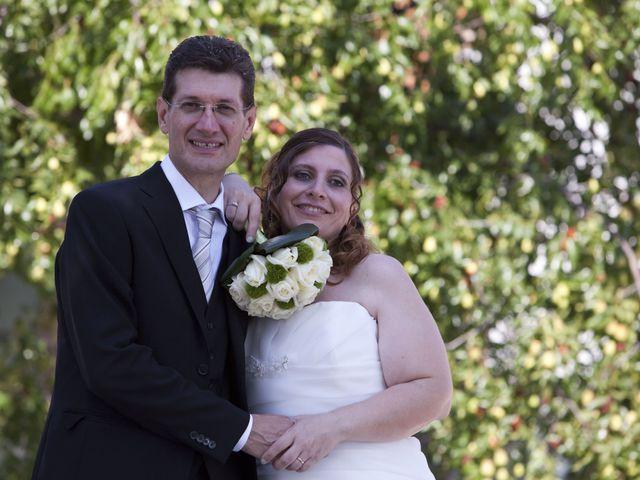 Il matrimonio di Mirco e Anna a Grumolo delle Abbadesse, Vicenza 10