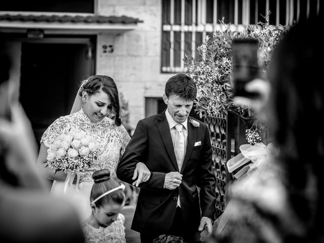 Il matrimonio di Leonardo e Angela a Triggiano, Bari 8