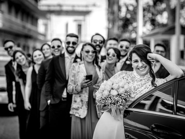 Il matrimonio di Leonardo e Angela a Triggiano, Bari 9