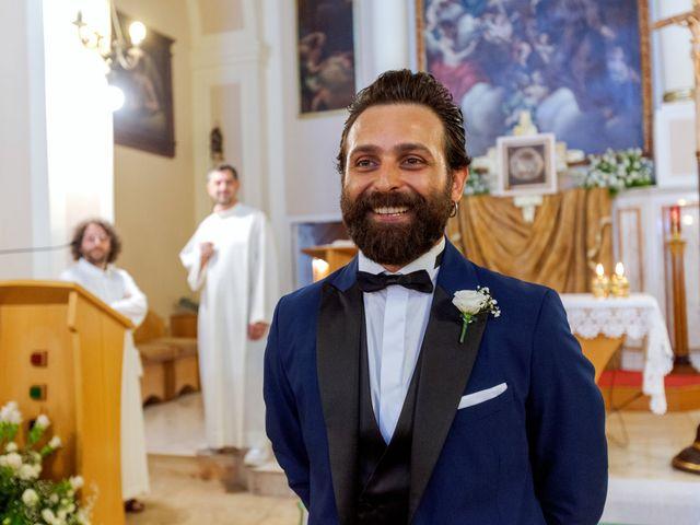 Il matrimonio di Leonardo e Angela a Triggiano, Bari 11