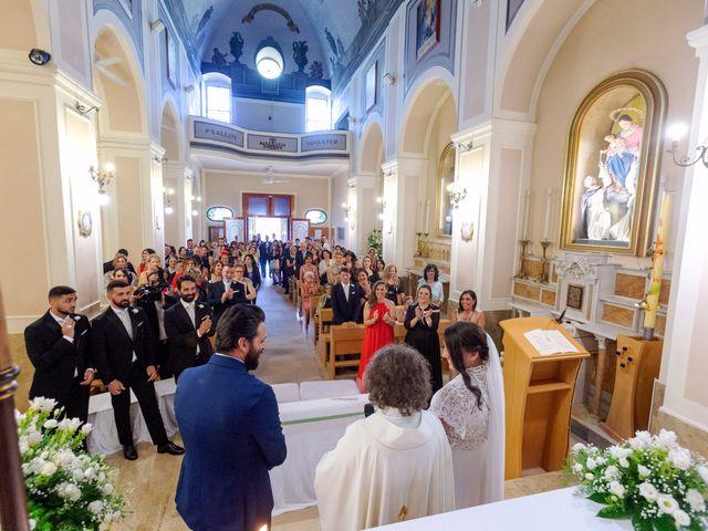 Il matrimonio di Leonardo e Angela a Triggiano, Bari 12