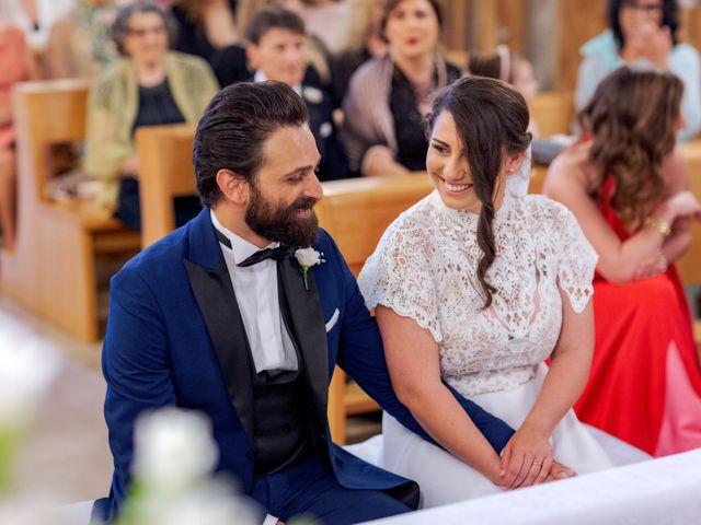 Il matrimonio di Leonardo e Angela a Triggiano, Bari 13