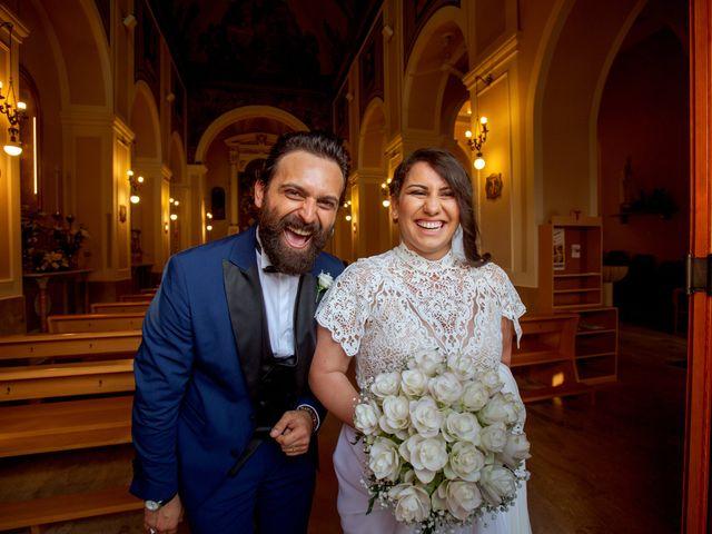Il matrimonio di Leonardo e Angela a Triggiano, Bari 15