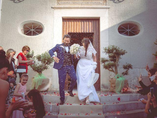 Il matrimonio di Leonardo e Angela a Triggiano, Bari 16