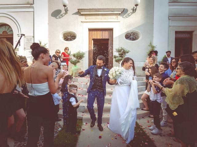 Il matrimonio di Leonardo e Angela a Triggiano, Bari 17