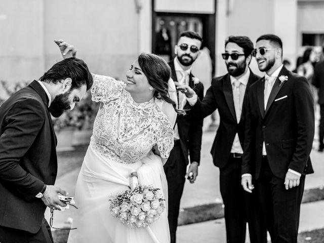 Il matrimonio di Leonardo e Angela a Triggiano, Bari 18