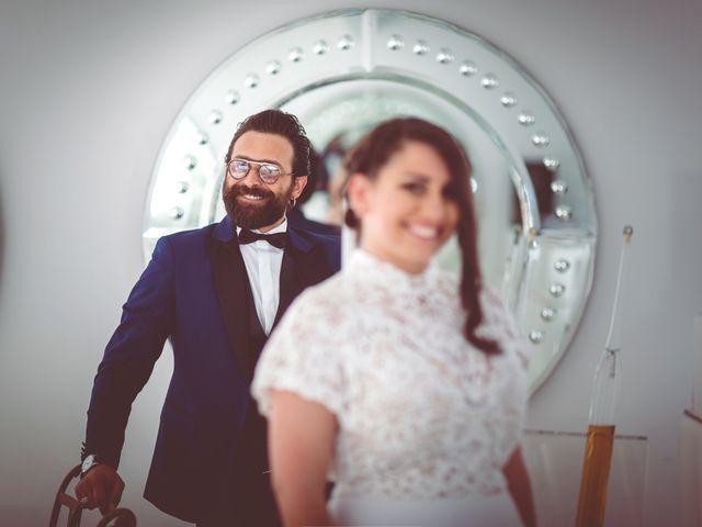 Il matrimonio di Leonardo e Angela a Triggiano, Bari 19