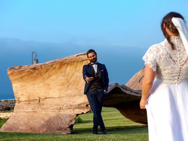 Il matrimonio di Leonardo e Angela a Triggiano, Bari 23