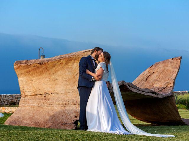 Il matrimonio di Leonardo e Angela a Triggiano, Bari 24