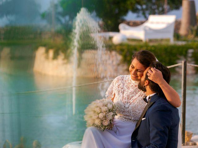 Il matrimonio di Leonardo e Angela a Triggiano, Bari 26