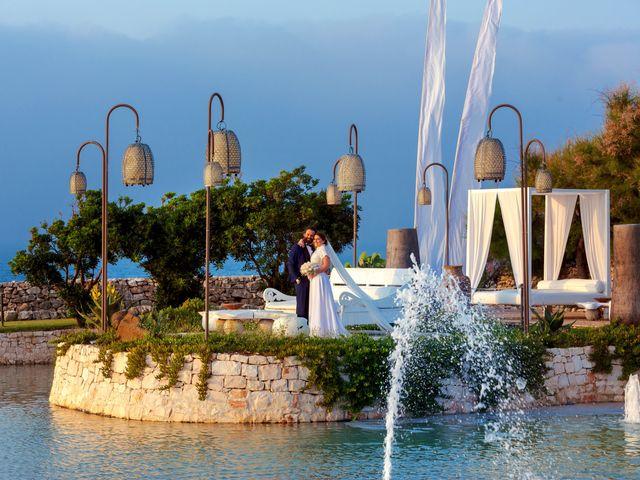 Il matrimonio di Leonardo e Angela a Triggiano, Bari 27