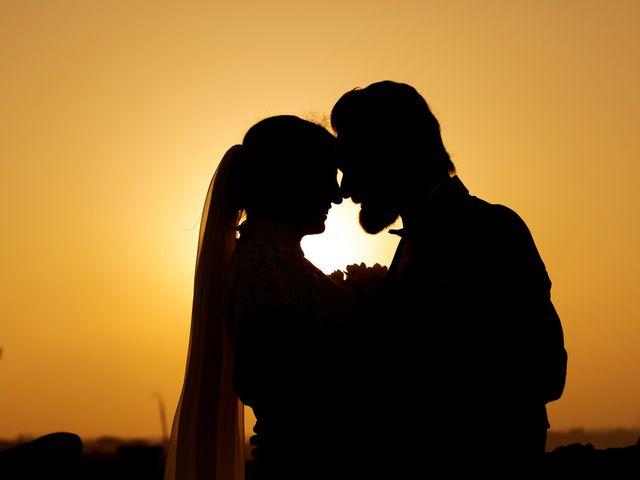 Il matrimonio di Leonardo e Angela a Triggiano, Bari 29