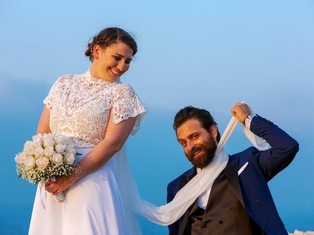 Il matrimonio di Leonardo e Angela a Triggiano, Bari 31