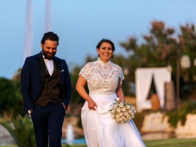 Il matrimonio di Leonardo e Angela a Triggiano, Bari 33