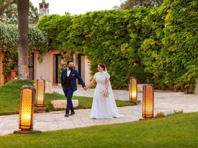 Il matrimonio di Leonardo e Angela a Triggiano, Bari 34