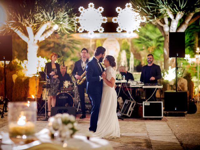 Il matrimonio di Leonardo e Angela a Triggiano, Bari 36