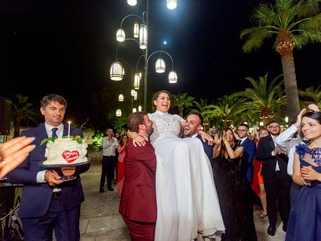 Il matrimonio di Leonardo e Angela a Triggiano, Bari 43