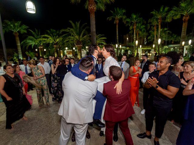 Il matrimonio di Leonardo e Angela a Triggiano, Bari 44