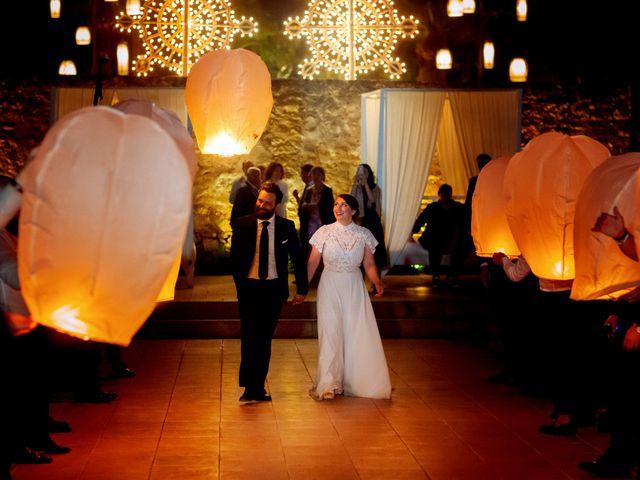 Il matrimonio di Leonardo e Angela a Triggiano, Bari 45