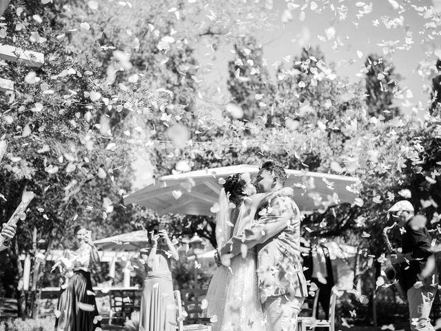 Le nozze di Dominika e Michal